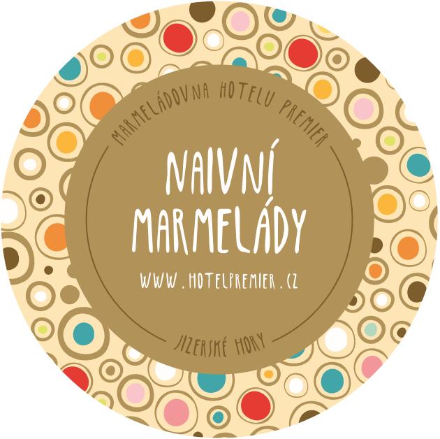 naivní marmelády